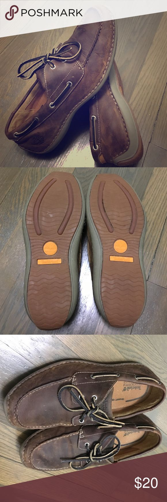 Timberland Earthkeepers Annapolis Boat shoes Timberland Earthkeepers Annapolis Boat shoes. Like new. Men's 8. Timberland Shoes Loafers & Slip-Ons