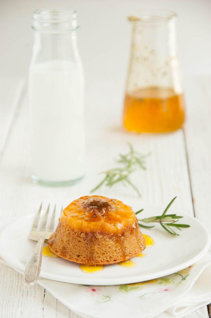 cream cake with orange meringue clementine meringue cake with rosemary ...