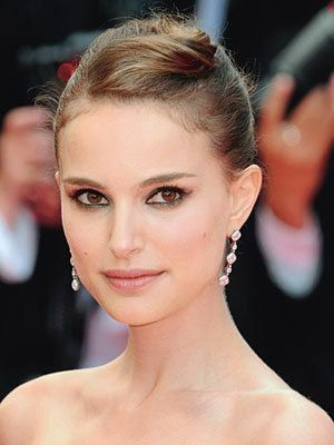 Natalie Portman too cute