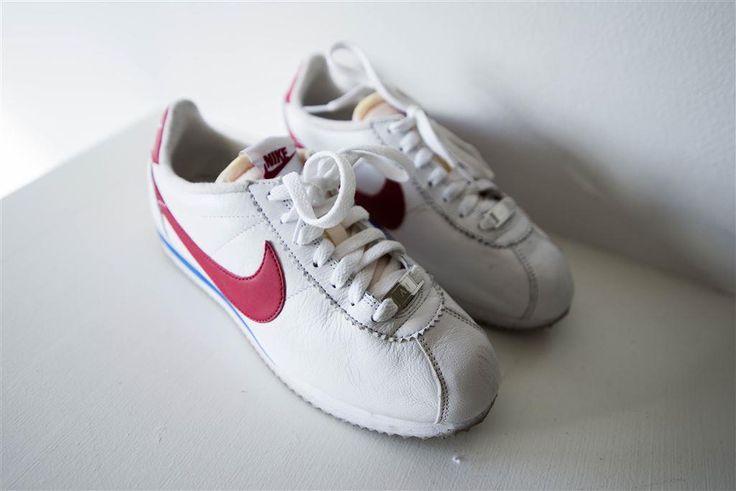 Nike Classic Cortez, strl 39 på Tradera.com - Sneakers & vardag -