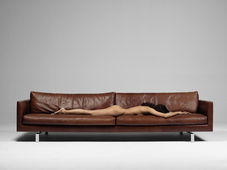 Montis Axel Is the ideal sofa for any living room