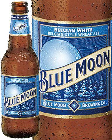 ブルームーン355mlビールアメリカ