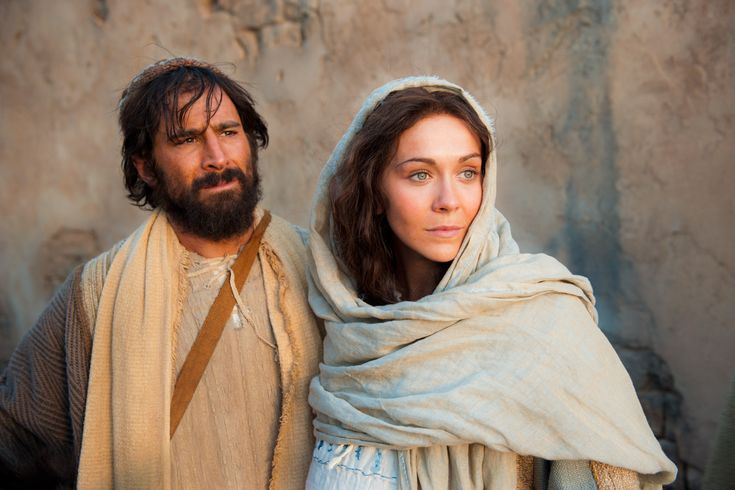 costumes from lds new testament videos - Google Search