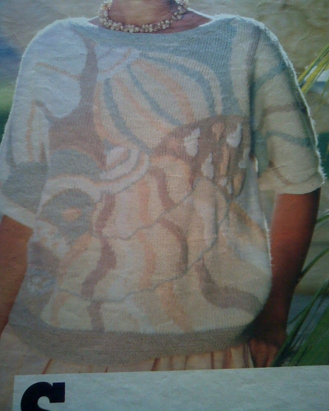 Žakardinis mezgimas