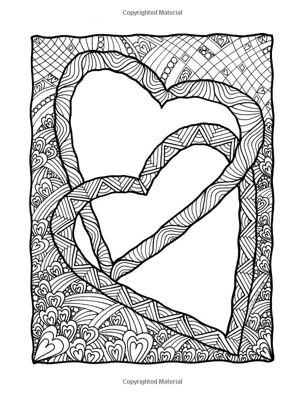 """""""Global Doodle Gems"""" Valentines Collection Volume 2: """"The Ultimate Coloring Book...an Epic Collection from Artists around the World! """" (GDG Valentines Collection): Global Doodle Gems: 9788793385290: AmazonSmile: Books"""