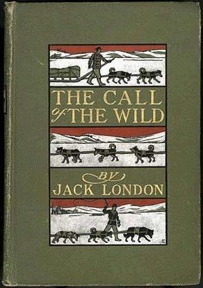 "Jack London ""the call of the wild"" (eclettica volume#23)"