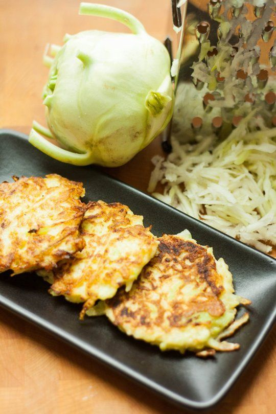 5 Tasty Ways to Prepare Kohlrabi — Tips from The Kitchn | The Kitchn