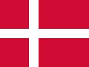 A Dinamarca, oficialmente Reino da Dinamarca é um país escandinavo da Europa setentrional e membro sênior do Reino da Dinamarca. É o mais meridional dos países nórdicos, a sudoeste da Suécia e ao sul da Noruega, delimitado no sul pela Alemanha.    Capital: Copenhaga  Moeda: Coroa Dinamarquesa  Língua Oficial: Língua Dinamarquesa  Governo: Monarquia Hereditária, Parlamentarismo
