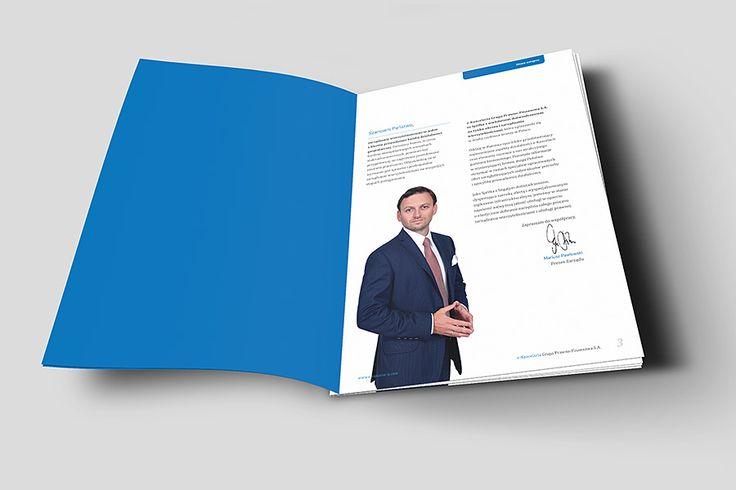 Ekancelaria Booklet Design