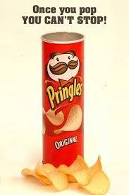 Pringles Slogan 35146 | DFILES