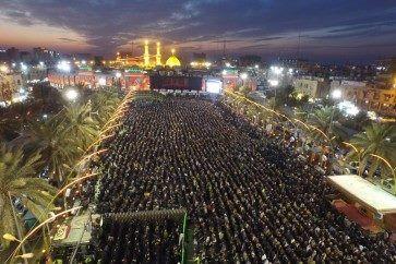 Más de 25 millones de peregrinos viajaron a #Kerbala para celebrar el #Arbaín. Millones de fieles musulmanes de todo el mundo han viajado hacia la ciudad iraquí de #Kerbala para conmemorar el Arbaín la mayor concentración religiosa del mundo que tiene lugar cada año.El #Arbaín marca los 40 días desde Ashura el día en el que el Imam Hussein (P) el nieto del Profeta #Muhammad (PB) fue martirizado en Kerbala junto con 72 compañeros hace 14 siglos por negarse a dar juramento de lealtad a #Yazid…