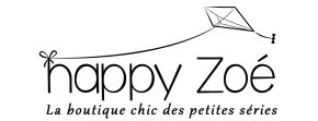 Happy Zoé