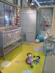 43 best images about moulin roty les chambres on for Chambre calisson moulin roty