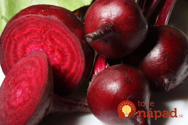 Superpotravina, ktorá bohužiaľ na našom stole nie je tak často, ako by mala. Čo všetko dokáže červená repa a ako si z nej pripraviť chutné jedlo?