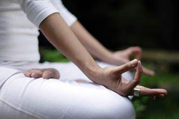 Medicinsk yoga – för våra moderna sjukdomar och krämpor