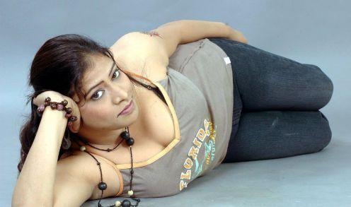 Unseen Tamil Actress Images Pics Hot: chandana masala images hot cleavage pics