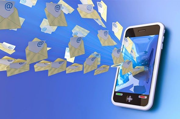 The Profitable From the Bulk SMS Pune