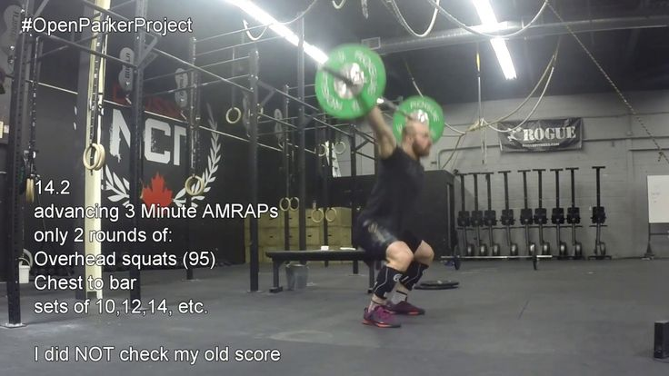 Lucas Parker retesting each years Open workouts. Impressive improvement on already impressive scores. #crossfit #fitness #WOD #workout #fitfam #gym #fit #health #training #CrossFitGames #bodybuilding