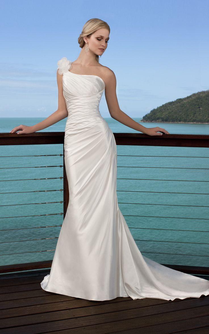 Mejores 320 imágenes de wedding love en Pinterest | Vestidos de ...