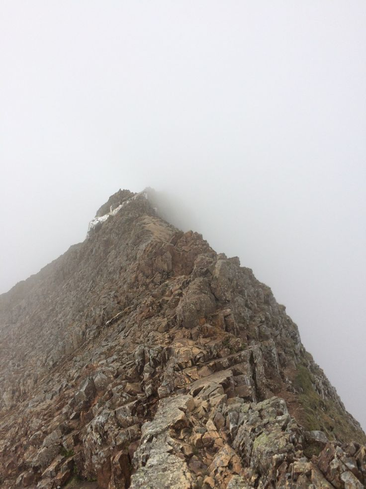 Snowdon via Crib Goch - EventsnWales, Some say that this is one of the finest ridge walks that the UK has to offer. Join us for a day that you will not ....