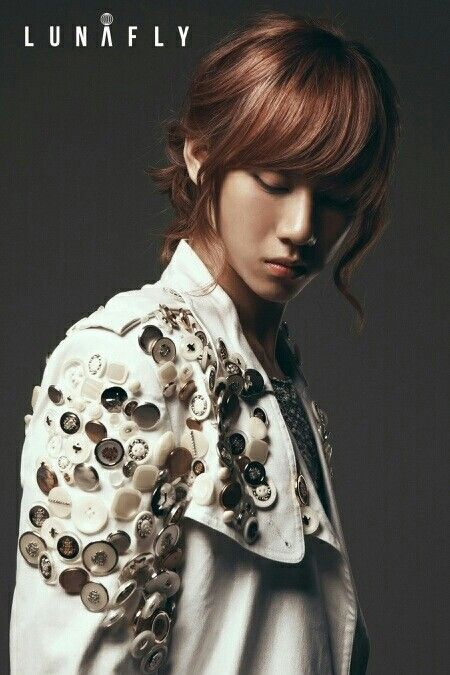 Teo is a composer and singer (Former member of Lunafly)
