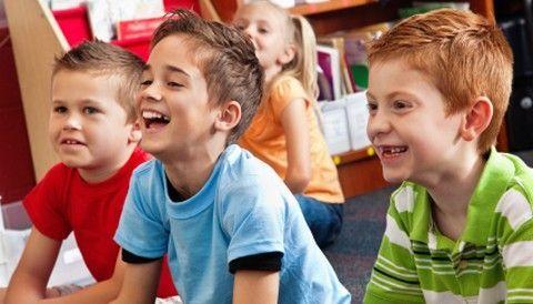 Výsledok vyhľadávania obrázkov pre dopyt children's games in the classroom