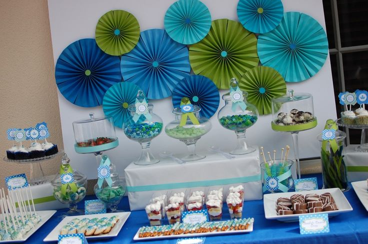 Meet the Little Prince /Baby Shower