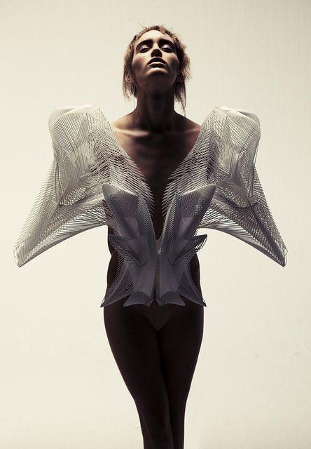 """#fashion #architectural .  Fashion we love. www.artency.com. Art & Contemporary Jewelry"""