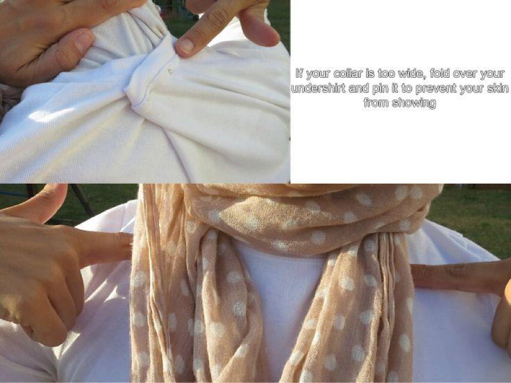 Hijab trick