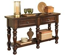 Porter Server From Ashley Furniture Dining Room