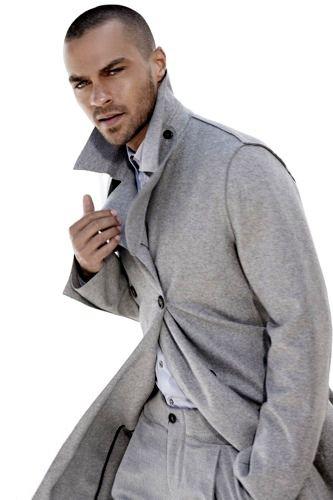 Jesse Williams as Parker Smith