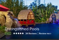Distinguished Pools, Inc: Swimming Pool Construction, Remodel, Repair in San Diego