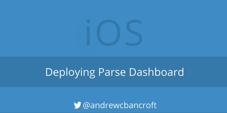 This walkthrough guides you in deploying the Parse Dashboard to a - parse resume example