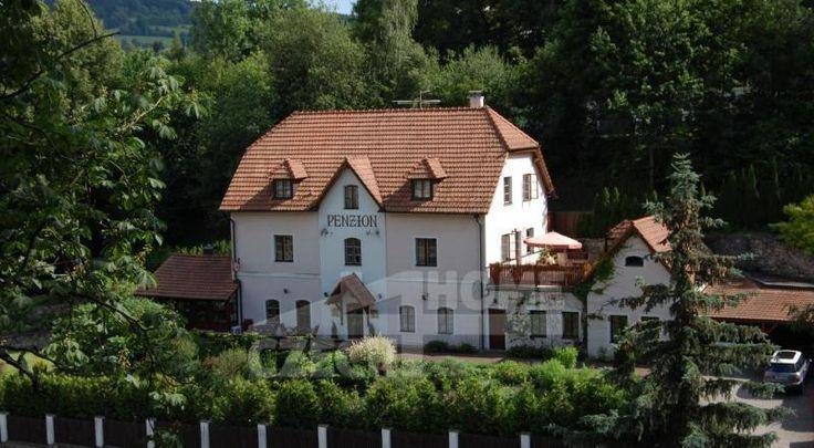 Prodej - Domy a vily   Czech4home