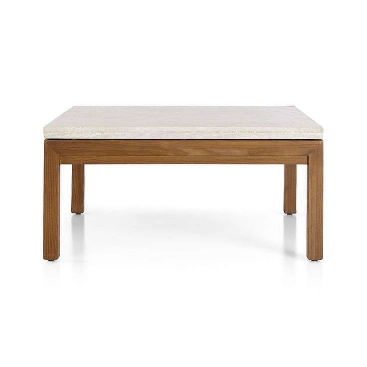 10 Ideas About Square Coffee Tables On Pinterest Coffee