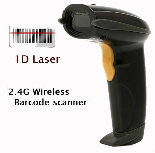 Cheaper US $20.00  Multi-language Portable 2.4G Wireless USB Laser Barcode Scanner BarCode Reader for Supermarket Bank Warehouse Logistics  #Multilanguage #Portable #Wireless #Laser #Barcode #Scanner #BarCode #Reader #Supermarket #Bank #Warehouse #Logistics  #Online