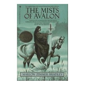 35 best favorite books of panhellenic women images on pinterest the mists of avalon by marion zimmer bradley recommended by alpha delta pis fandeluxe Choice Image