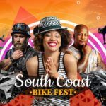 Its biker time with the Pillion at South Coast