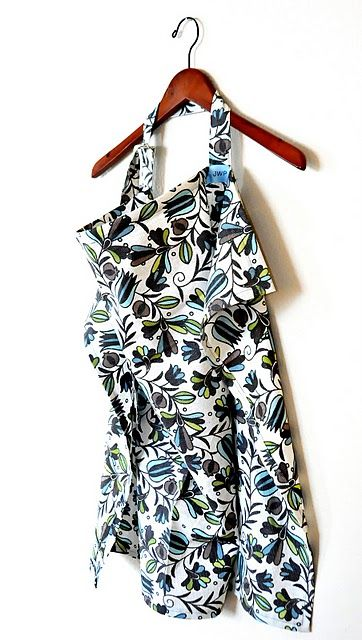 nursing cover pattern... Going to make this for EVERYONE I know whos prego