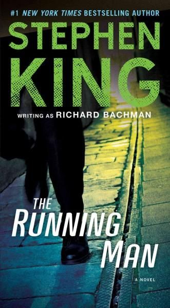 A desperate man attempts to win a reality TV game where the only objective is to stay alive in this #1 national bestseller from Stephen King, writing as Richard Bachman. It was the ultimate death game