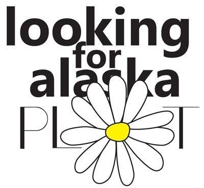 LOOKING FOR ALASKA Plot Chart Organizer Diagram Arc (by John Green) product from CreatedForLearning on TeachersNotebook.com