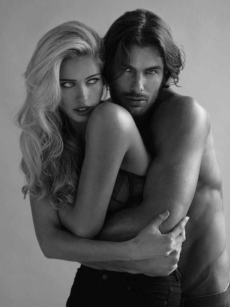 Anya Barker   Storm Models