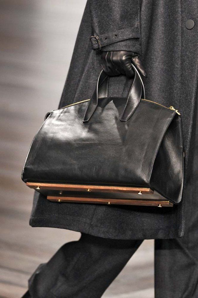 Fall/Winter 2013 London: Handbags - Accessories Magazine