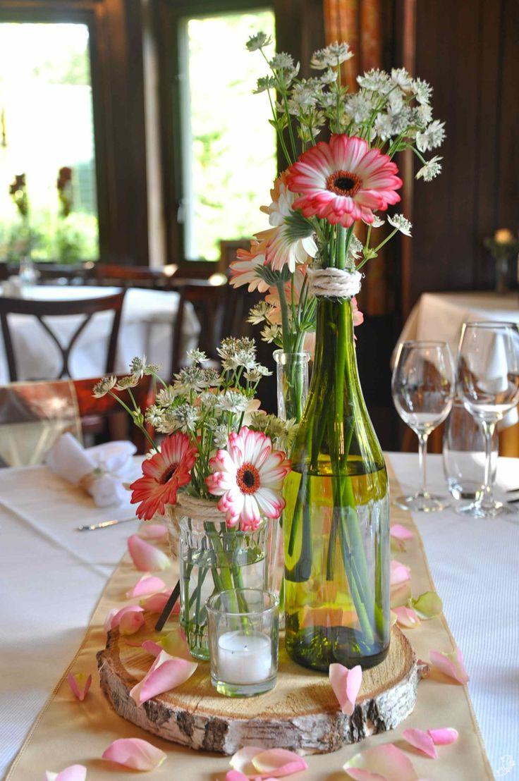 Meer dan 1000 ideeën over ronde tafel bruiloft op pinterest ...