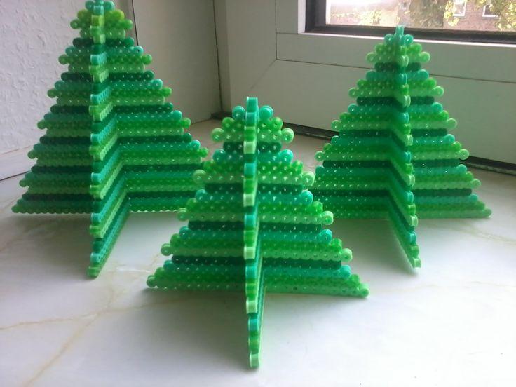 jule træer