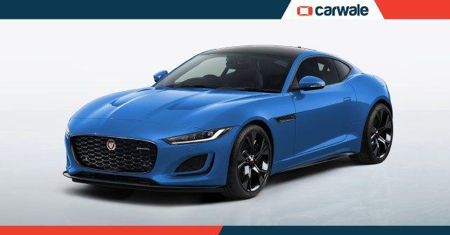 Jaguar F Type Reims Edition Debuts An Exclusive Blue Paint Scheme In 2021 Jaguar F Type Jaguar Jaguar Sport