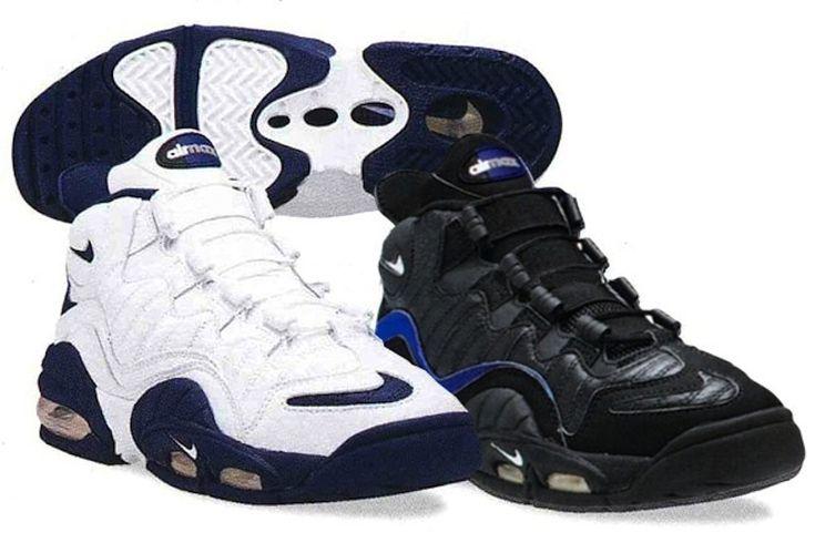air max cw chris webber shoes chris d