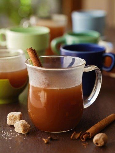... on Pinterest | Apple cider, Mulled apple cider and Wassail recipe