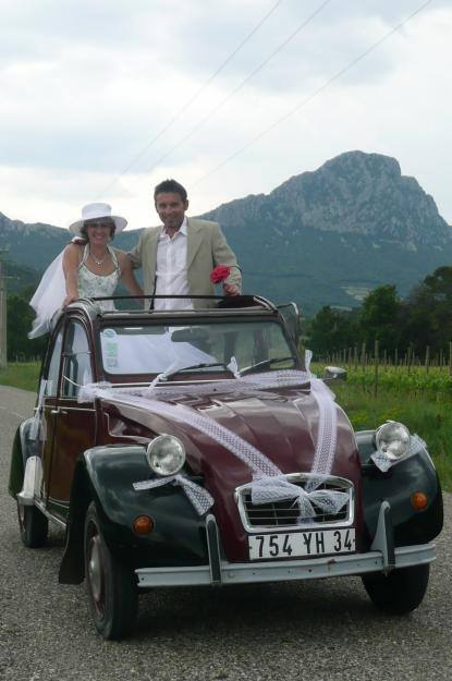 17 best images about deco 2cv mariage on pinterest