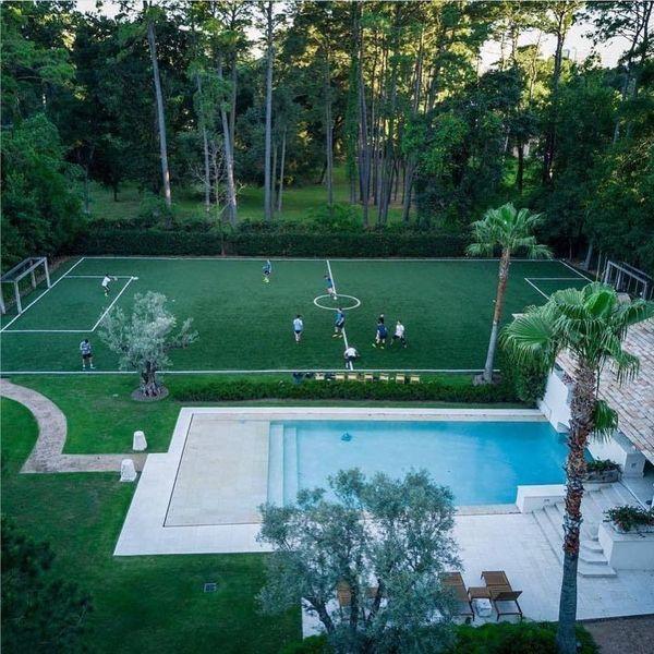 21+ Mini terrain de foot jardin ideas in 2021